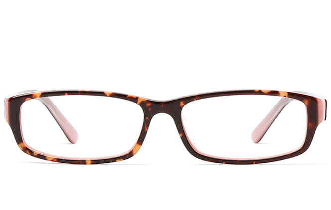 Carolyn Rectangle Eyeglasses