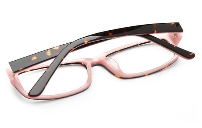 Carolyn Rectangle Eyeglasses