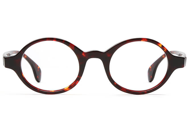 Isabelle Round Eyeglasses