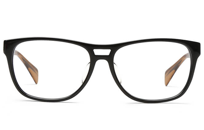 Mosina Wayfarer Eyeglasses