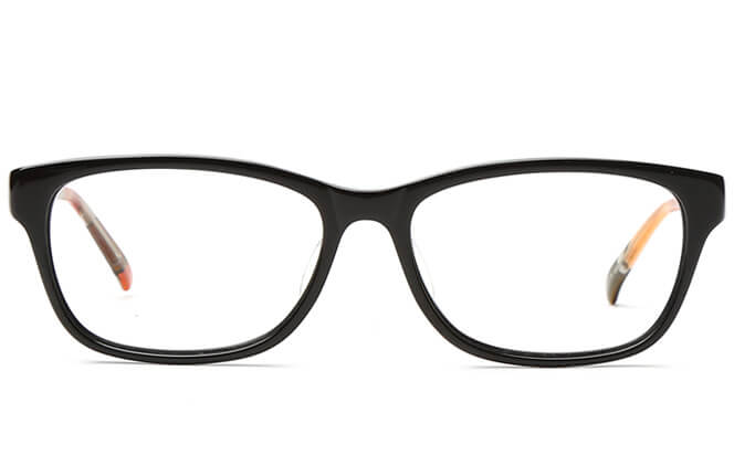 Zavia Oval Eyeglasses
