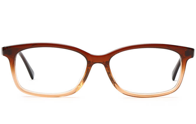 Teela Oval Eyeglasses