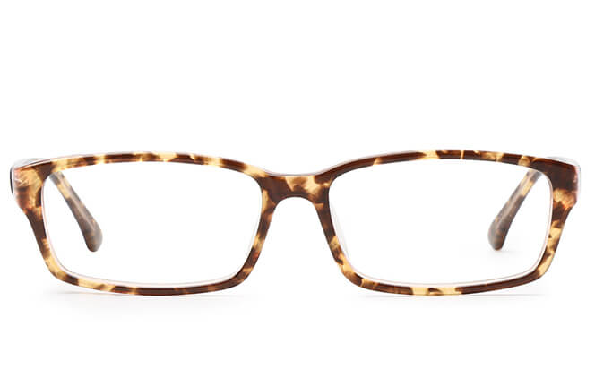 Selisa Rectangle Eyeglasses