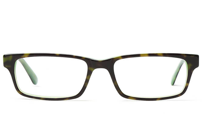 Katryna Rectangle Eyeglasses