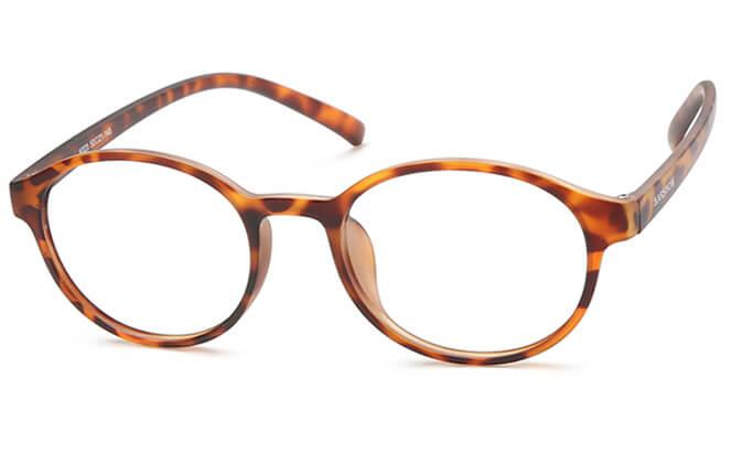 Fallon Round Eyeglasses фото