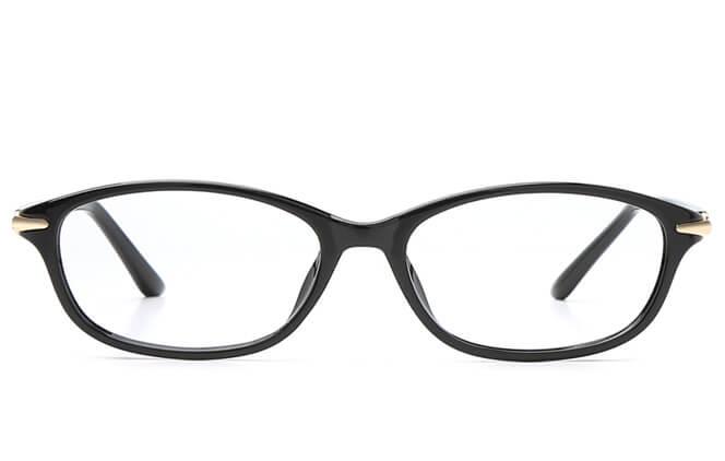 Adachi Oval Eyeglasses