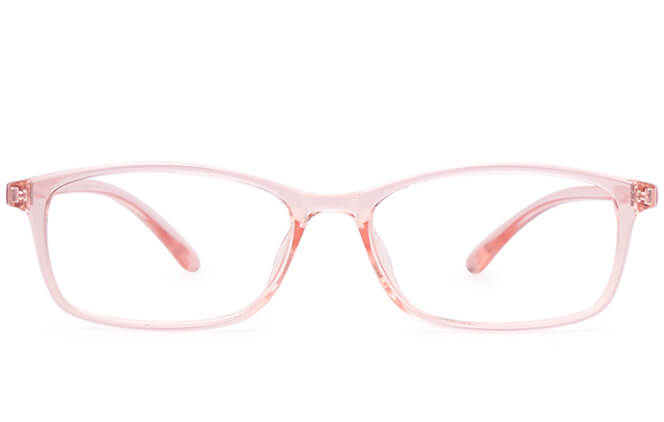 Patricia Rectangle  Eyeglasses