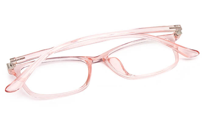 Patricia Rectangle  Eyeglasses