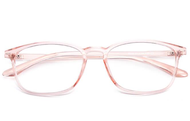 Gavin Rectangle  Eyeglasses