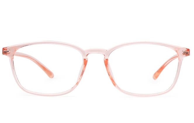 Gavin Rectangle  Eyeglasses
