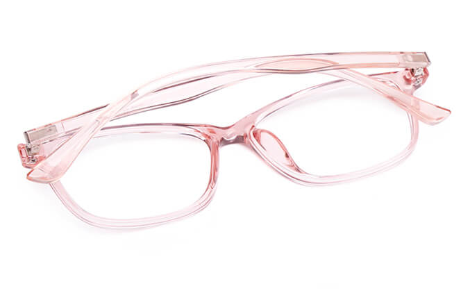 Lashonda Rectangle  Eyeglasses
