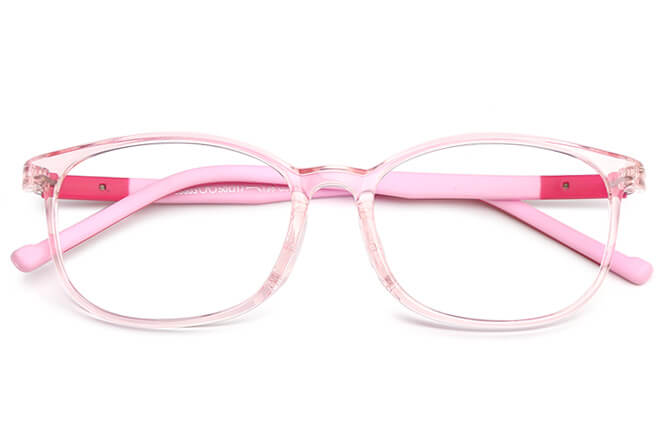 Carlon Rectangle  Eyeglasses