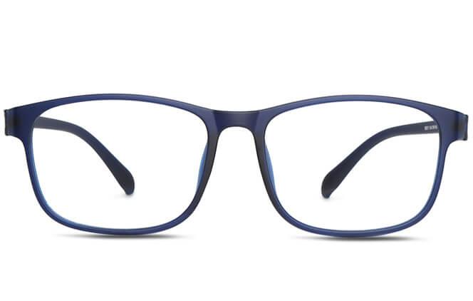 Jointa Rectangle  Eyeglasses