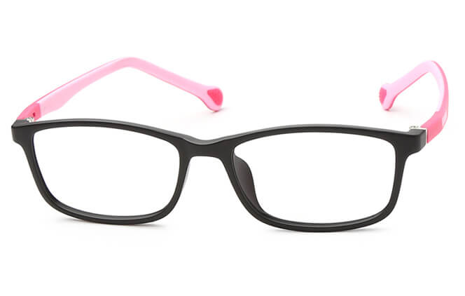 Joanela Kids' Rectangle  Eyeglasses