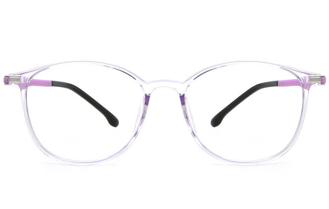 Leona Rectangle Eyeglasses