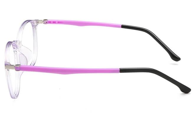 Leona Rectangle Eyeglasses