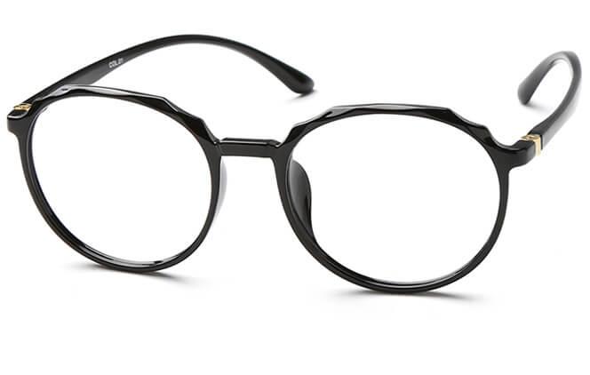 Ryan Round Eyeglasses