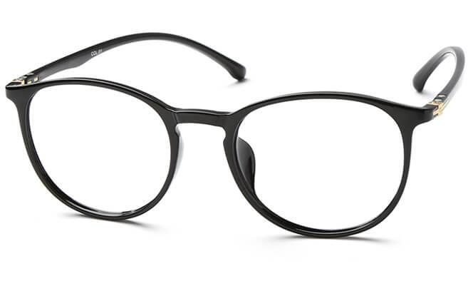 Orlando Round Eyeglasses фото