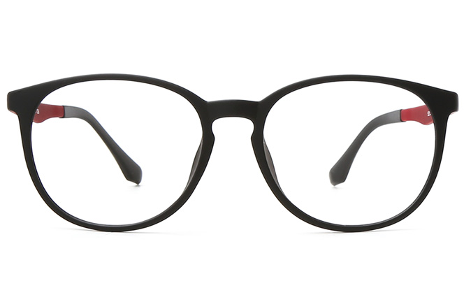 Selena Round Eyeglasses