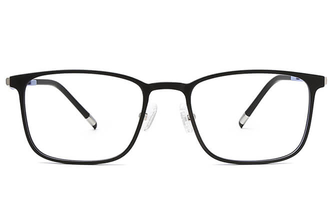 Matthew Rectangle  Eyeglasses