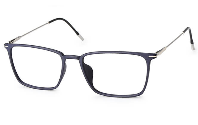 Sidney Rectangle Eyeglasses фото