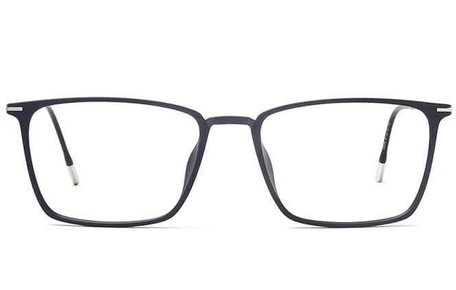 Sidney Rectangle  Eyeglasses