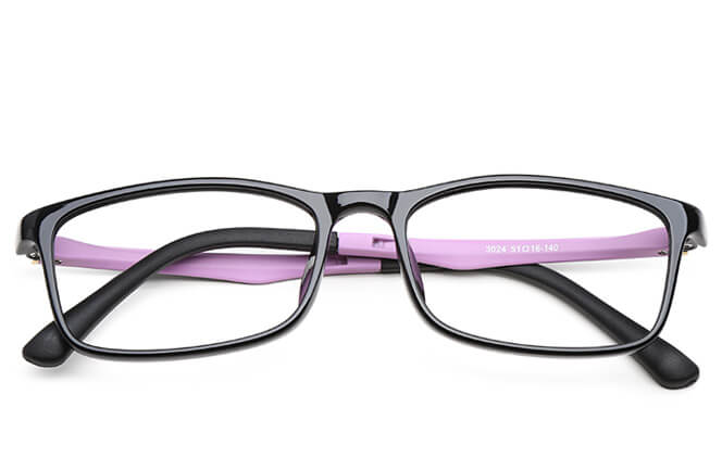 Greta Rectangle  Eyeglasses