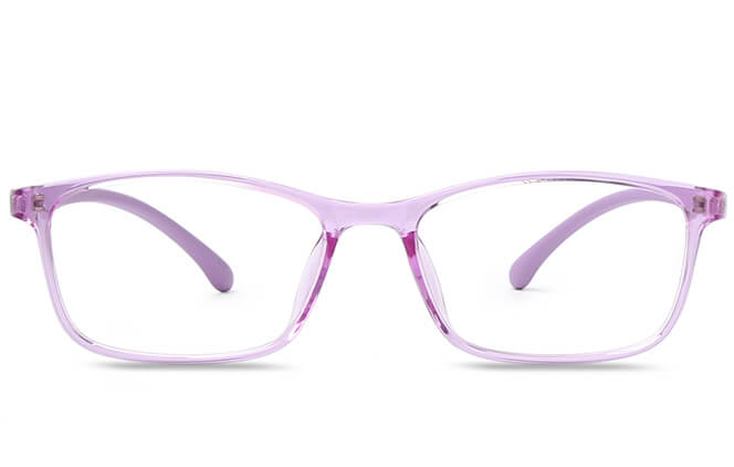 Joan Rectangle  Eyeglasses