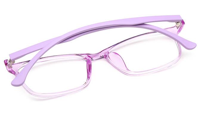Joan Rectangle  Eyeglasses