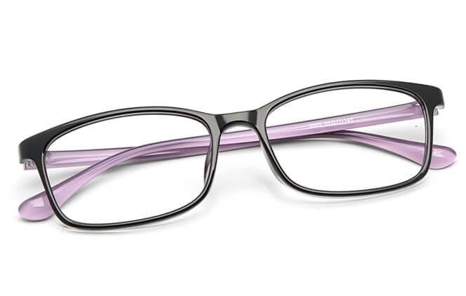 Maika Rectangle  Eyeglasses