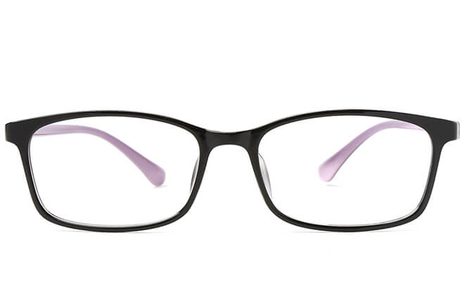 Maika Rectangle  Eyeglasses