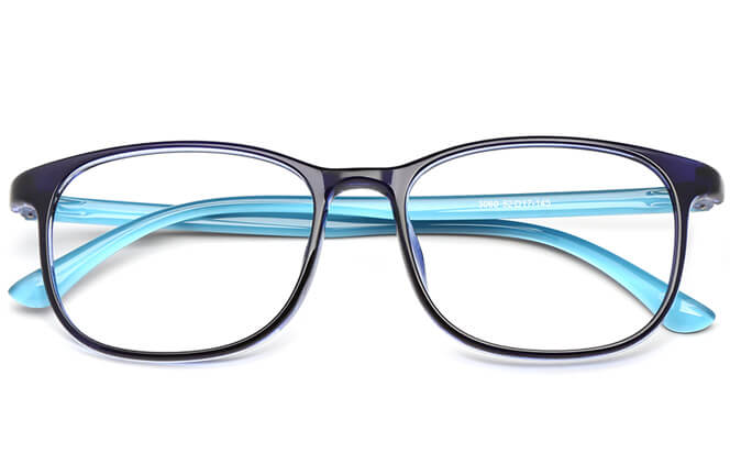 Judith Rectangle  Eyeglasses