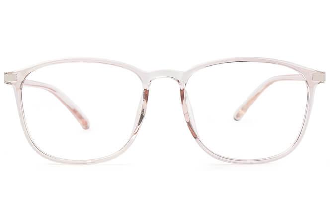 Naomi Square  Eyeglasses