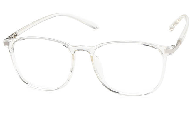 Naomi Square Eyeglasses фото