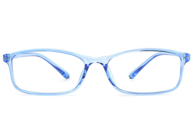 Russell Rectangle  Eyeglasses