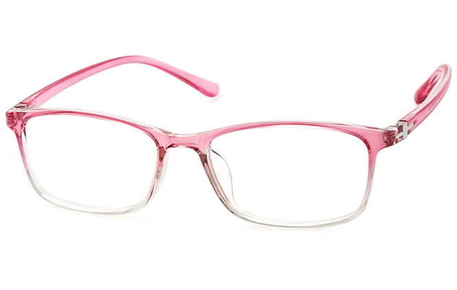 Marg Rectangle Eyeglasses фото