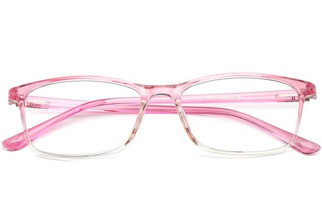 Marg Rectangle  Eyeglasses