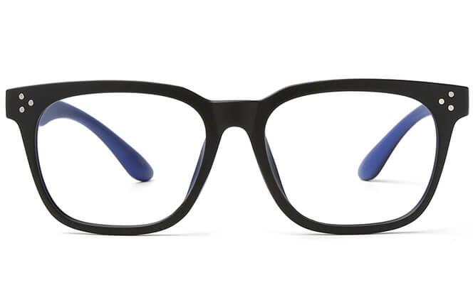 Monte Rectangle  Eyeglasses