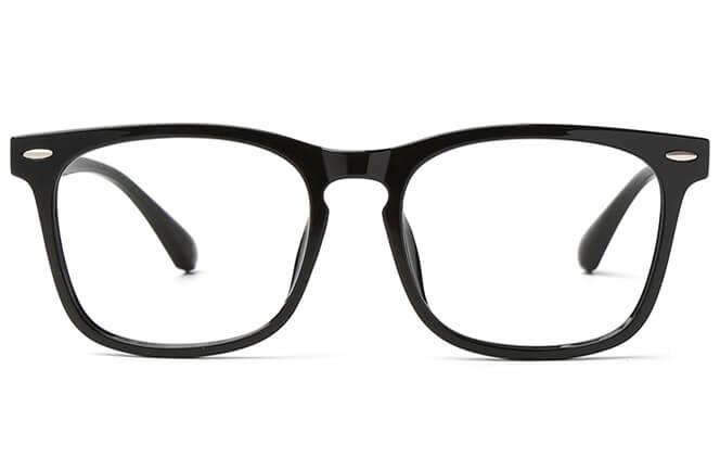 Josh Rectangle  Eyeglasses