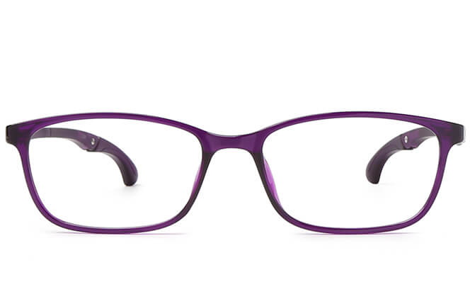 Keane Anti-Slip Rectangle Eyeglasses
