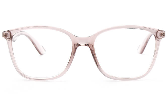 Suri Square Eyeglasses