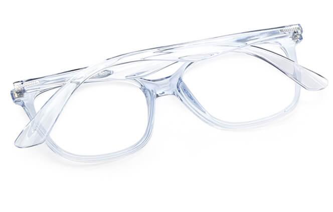 Suri Square Eyeglasses