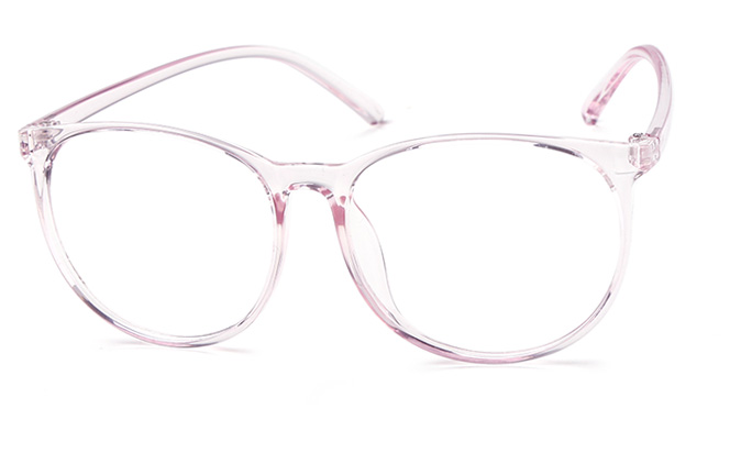 Kroes Round Eyeglasses фото