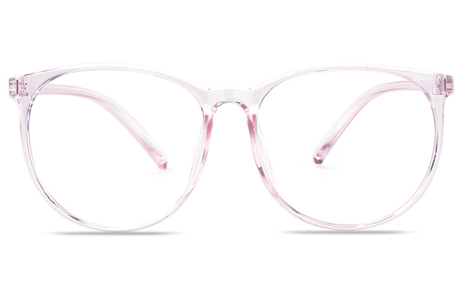 Kroes Round Eyeglasses