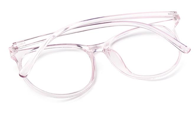 Kroes Round Eyeglasses