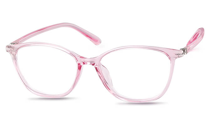 Molly Oval Eyeglasses фото