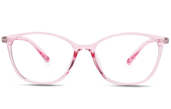 Molly Oval Eyeglasses