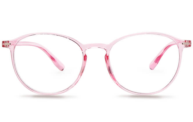 Alice Round Eyeglasses