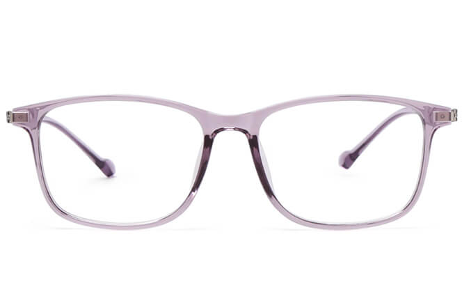 Adrianne Rectangle Eyeglasses