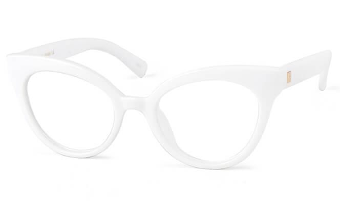 Charlize Cat Eye Eyeglasses фото